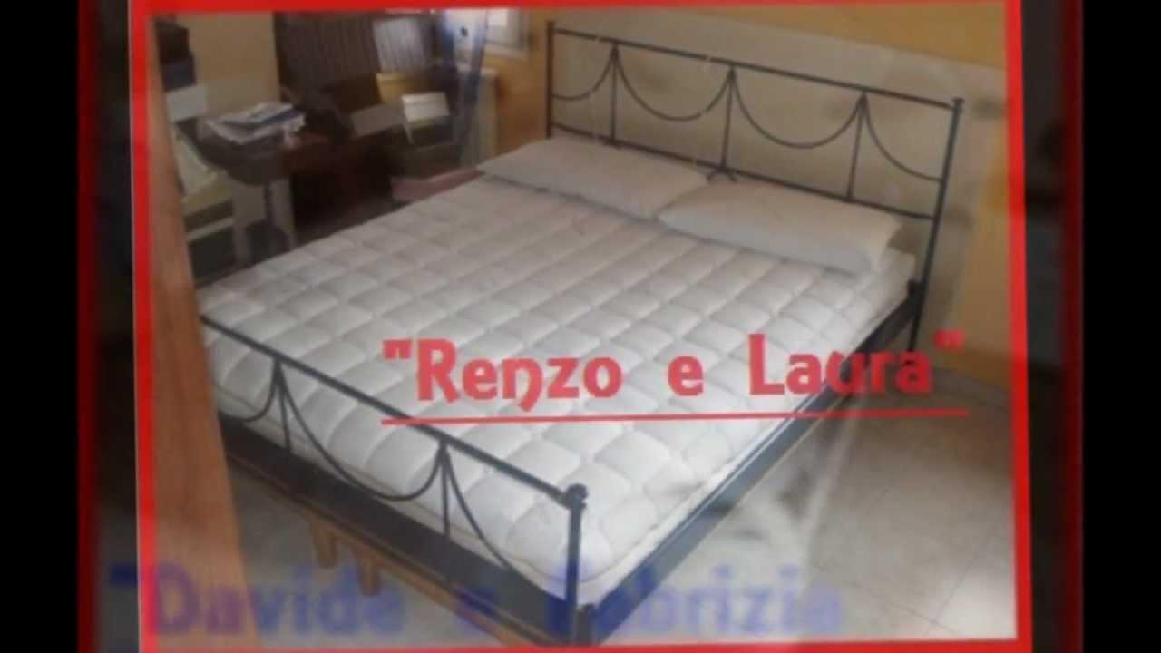 Materassi Treviso.Materassi Lattice Linea Salute Treviso Wmv Youtube