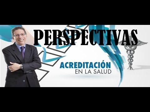 Perspectivas de la acreditación en Colombia - Andrés Aguirre, ICONTEC