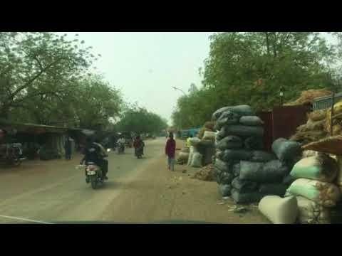 Intalnirea Niamey Niger Single Ride South)