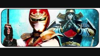 Ninja Jiraya LP Nacional - Energia e Sabedoria Instrumental
