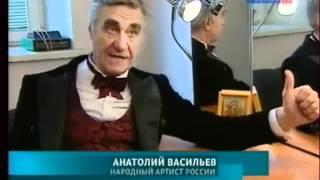 Театр имени Моссовета - Свадьба Кречинского