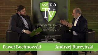 Jak zacząć zarządzać pracownikami? Andrzej Burzyński   ASBiROTV