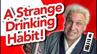 Very Strange Drinking Problem