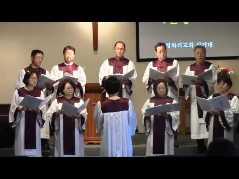 161106 주는 왕이시다 Choir