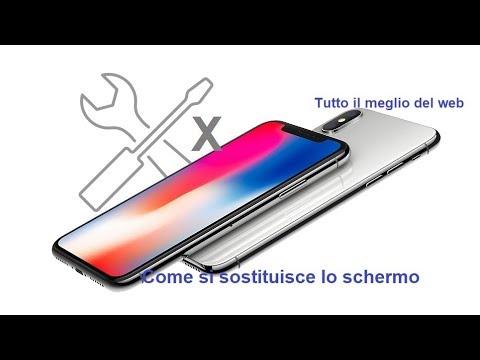 Quanto costa sostituire il vetro dell'iPhone 6