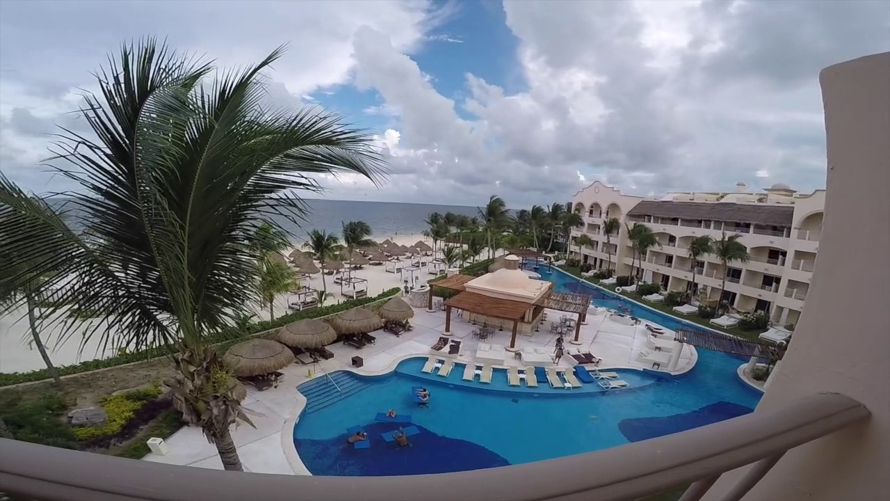 Excellence Riviera Cancun Mexico all-inclusive (Adult Only