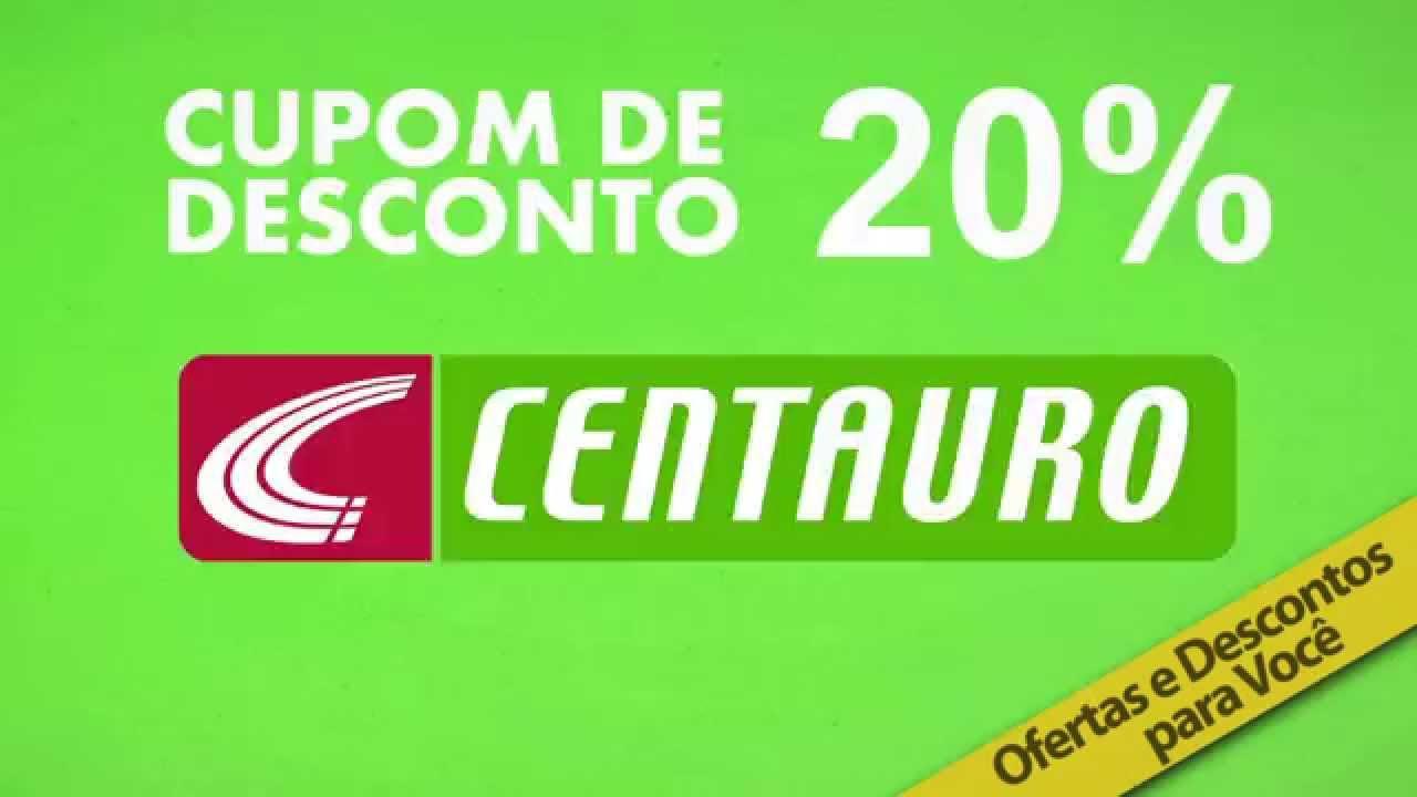 Desconto Centauro 20% OFF - Acesso exclusivo ao Cupom de Desconto aqui ad1c8557906
