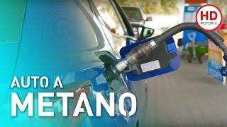 Auto a METANO: info, costi, manutenzione, SELF SERVICE ed esperienza di guida