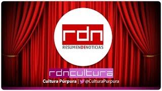 RDN Cultura | Alí Primera - Caña Clara y Tambor