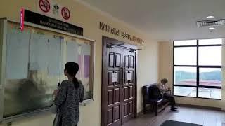Sebutan semula kes tanah runtuh Bukit Kukus 27 September