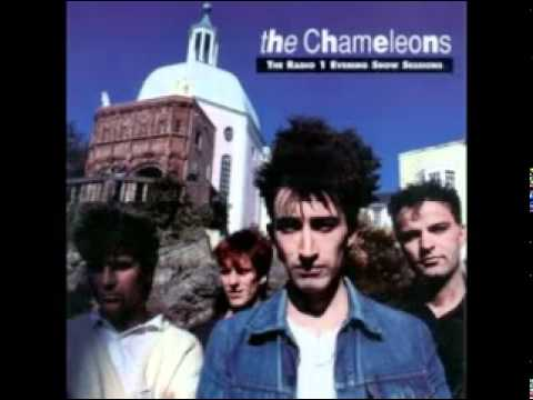The Chameleons - Home Is Where the Heart Is [Radio 1 Sessions Version] (1985)