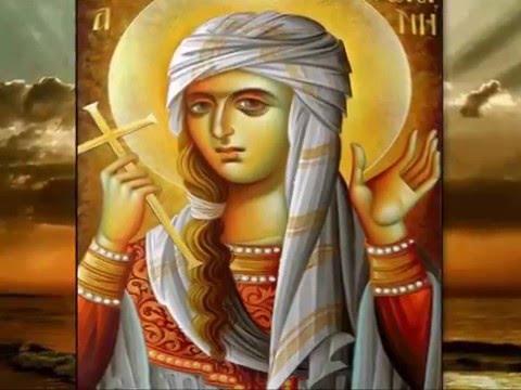 Αποτέλεσμα εικόνας για αγία φωτεινή σαμαρείτισσα