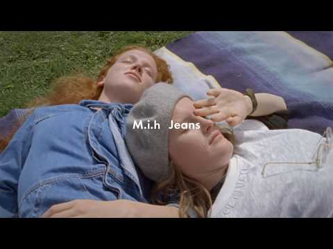 M.i.h Jeans: Denim AZ Converted by Alice Neale