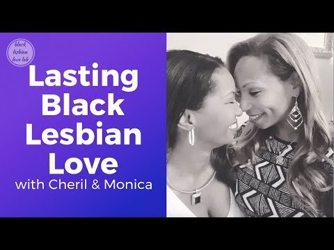 Gorgeous Black Lesbian & Bisexual Wives #LesbianLocals from YouTube · Duration:  4 minutes 36 seconds