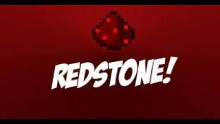 Micks Guide To Redstone #1