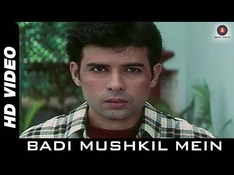 Badi Mushkil Mein | Yeshwant 1996 | Madhoo & Nana Patekar | Bollywood Popular Song HD