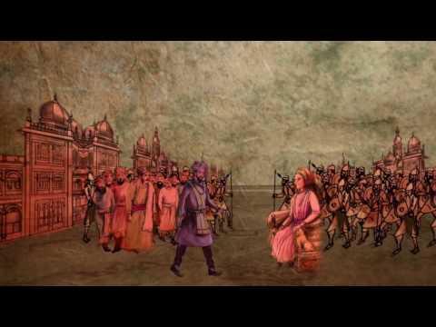 Shalimar Garden | Lahore History | Urdu Documentary | HD