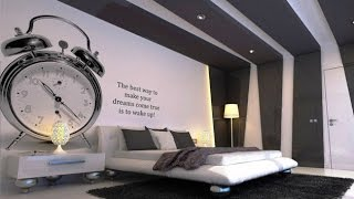 Мужской Дизайн Спальни Идеи Для Мужчин Со Вкусом