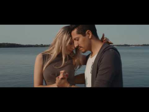 Kizomba Demo - Felipe & Katerina - Toronto Dance Salsa