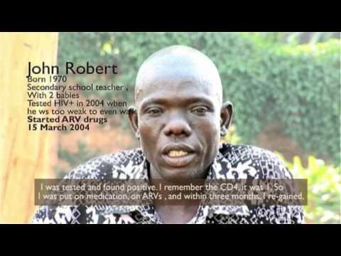 Ten years of Anti-Retroviral Therapy in Uganda