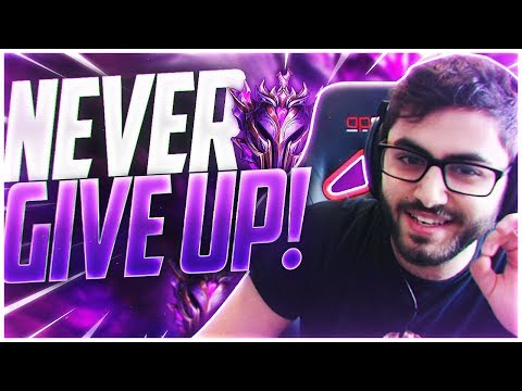 Yassuo | NEVER GIVE UP!!! NO LONGER HARDSTUCK D1!