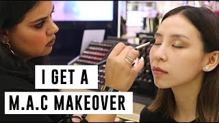 Download I Get A Makeover at M.A.C Mp3 and Videos