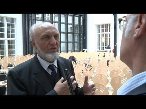 Interview über das Speicherproblem der erneuerbaren Energien
