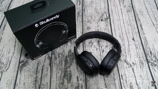 Skullcandy Crusher Wireless Over-Ear Headphones Buy them here, http...