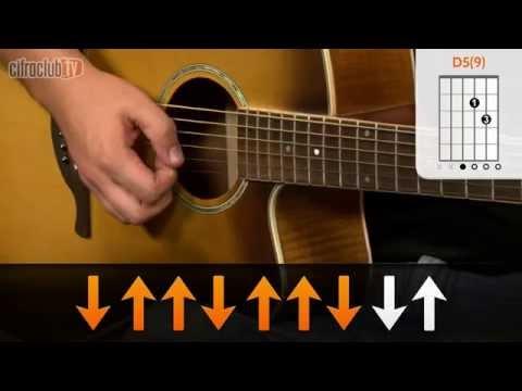 Incondicional - Luan Santana (aula de violão)