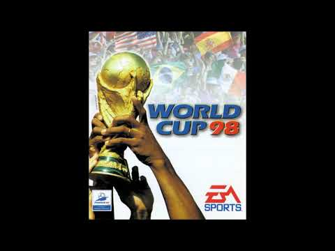 World Cup 98 (PC - 1998) Soundtrack
