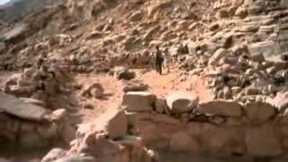 El Monte Sinaí   Descubrimiento arquelógico, Ark Discovery