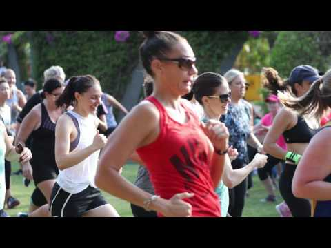 Medibank Feel Good Program - Motivation Morning