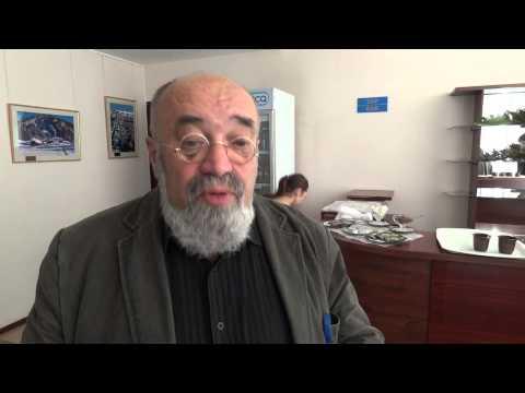 видео: Писатель Евгений Попов о том как стать писателем