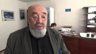 Писатель Евгений Попов о том как стать писателем