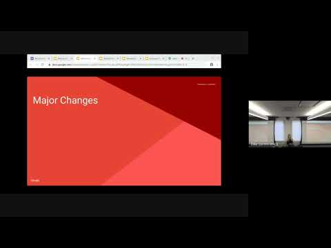 Blockly Developer Summit 2019: What's new in Blockly