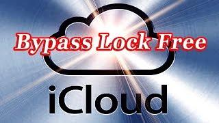 2016 iCloud Bypass Lock Free, iOS 6/7/8 - 8.4 - 9.0 ロックをすり抜ける一挙大公開!