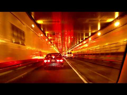 The Holland Tunnel, New York City