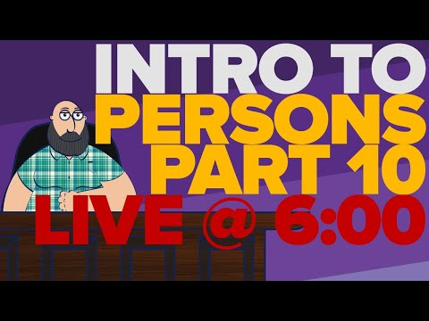 [CIVIL LAW LECTURE] Lex Loci Rei Sitae And Article 16 Of The Civil Code | INTRO TO PERSONS
