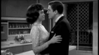Rob and Laura - The Dick Van Dyke Show || Are You Gonna Kiss Me or Not?
