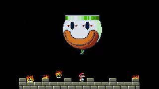 Super Mario World Mundo 7 Final