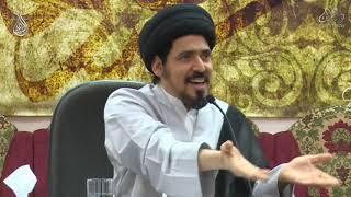 ظاهر القرآن ليس تبيان لكل شي! | السيد منير الخباز