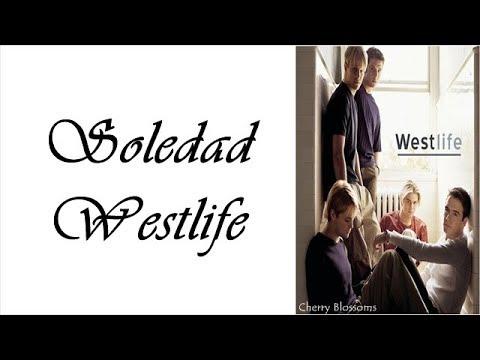 westlife---soledad-lyrics