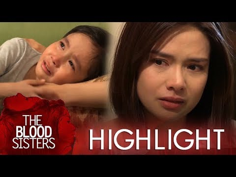 The Blood Sisters: Erika, feels sorry for Jolo | EP 107