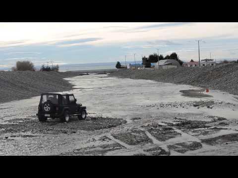Jeep wrangler TJ Sport 4.0cc Punta Arenas