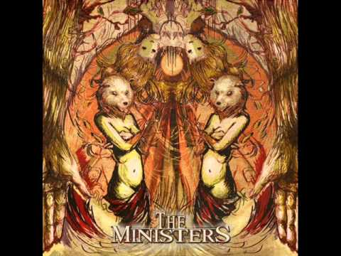 The Ministers - Cut Off
