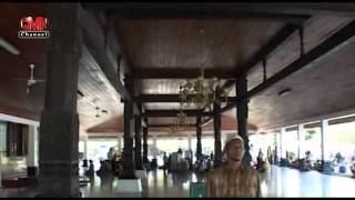 Kota Demak , Saksi Perkembangan Islam di Pulau Jawa