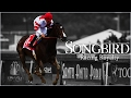 Songbird: Racing Royalty [Horse Racing Tribute]