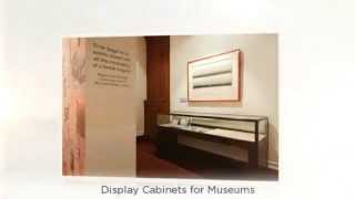 Display Cabinets By Showfront