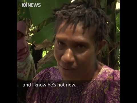 ABC News - BEMPU in Papua New Guinea
