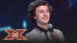 Rag'n'Bone Man - Human. Vezi cum cântă Niculae Moldovan, la X Factor!